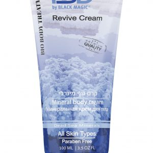 100ml solo REVIVE CREAM