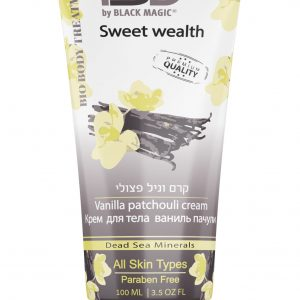 100ml solo SWEET WEALTH